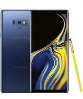Samsung Galaxy Note 9 128gb Mavi (İthalatçı Garantili Outlet Ürün)