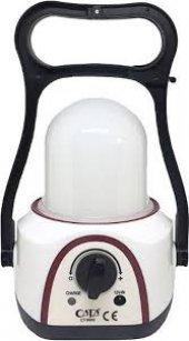 CT 9950 Cata 8 W Gemici El Feneri Dimmerli Beyaz Işık 6400K