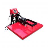 40x50 Süblimasyon Otomatik Düz Pres Makinası Hp3804c