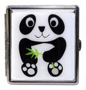 Bambu Yiyen Panda Sigara Tabakası