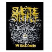 Suicide Silence Arma