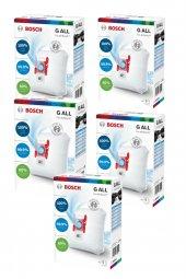 Bosch BSG 62000 Süpürge Toz Torbası (5 Kutu)