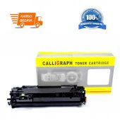 Callıgraph C1600 Kırmızı Muadil Toner