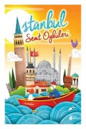 İstanbul Semt Öyküleri - Sara Gürbüz Özeren