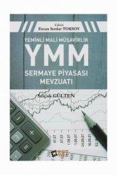 EST YMM Sermaye Piyasası Mevzuatı Selçuk Gülten