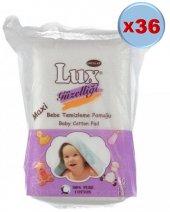 Lüx Bebek Temizleme Pamuğu 2160 Adet (36pk*60)