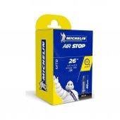 Michelin Airstop İç Lastik 26x1.50 2.50 40mm İnce Sibop C4