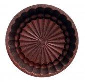 Gözdehome Döküm Granit Tart Model Kek Kalıbı ...