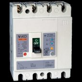 Viko 4x125a 25ka Kompakt Kaçak Akımlı Tip Vmr2 125 Sn2