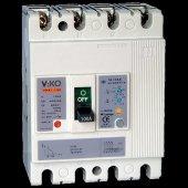 Viko 4x160a 35ka Kompakt Kaçak Akımlı Tip Vmr3 160 Sn2