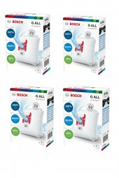 Bosch BGB 452530/03 Toz Torbası (4 Kutu)