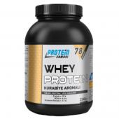 Protein Zamanı Whey Protein Tozu 2340 Gr 78 Servis