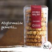 Alfi Maraş Çöreği 230 Gram X 5 Adet