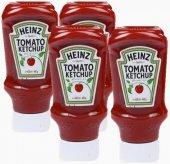 Heinz 700 Gr Ketçap X 4 Adet