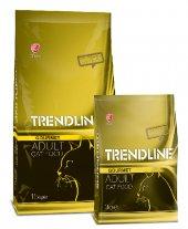 Trendline Gurme Yetişkin Kedi Maması - 1kg