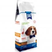 Paw Paw (PawPaw) Kuzulu Pirinçli Yavru Köpek Maması- 3kg