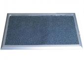 Hijyenik Dezenfektan Paspası Alüminyum Gövde Antibakteriyel 40x60 Cm