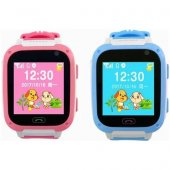 Smart Watch 2020 Sim Kartlı Gps Akıllı Çocuk Saati