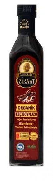 Atışeri Organik Sertifikalı Keçiboynuzu Özü 700...