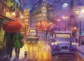 Anatolian Paris'de Bir Gece 1000 Parça Puzzle