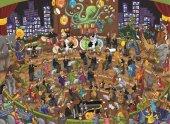 Anatolian Sempatik Konser 1000 Parça Puzzle