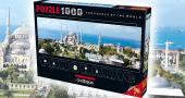 Anatolian Sultan Ahmet Camii 1000 Parça Puzzle