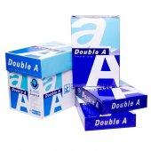 Double A Fotokopi Kağıdı A4 80gr 5 Paket