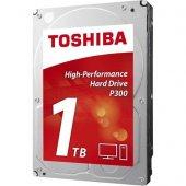 Toshıba P300 1 Tb 7200 Rpm Sata 3 64 Mb...