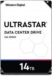 WD 3.5 14TB 7200RPM 512MB ULTRASTAR 0F31052
