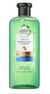 Herbal Essences Sülfatsız Bambu Şampuan 380ml