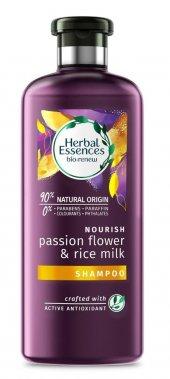 Herbal Essences Passıon Flower Şampuan 400ml