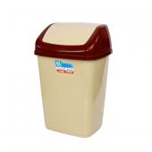 Erkoç Plastik E 244 Fantastik Çöp Kovası 35 Lt....