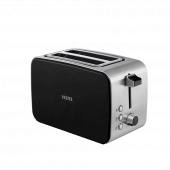 Vestel Şölen E3000 Siyah Ekmak Kızartma...
