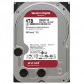 Wd Red Intellipower 4 Tb 5400 Rpm 3.5