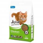 La Cat Chicken Tavuklu Kedi Maması 7,2 Kg
