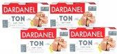 Dardanel Ton Light 160 Grx2 4lü Paket
