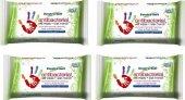 Freshn Soft Antibakteriyel Islak Mendil 60lı 240 Yp