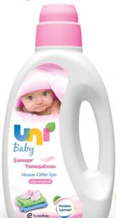 Uni Baby Yumuşatıcı 1800 Ml