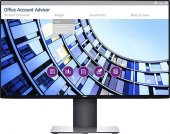 23.8 Dell U2419hc Fhd 60hz 5ms Hdmı Dp Usb