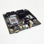 Quadro G41 Bc Ddr3 S+v+l 775p (Matx)