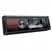 Harward HR-MX604 Oto Araç Teyp Bluetooth+Usb+Sd+Usb+Fm