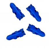 Füze Tip Metal Mavi Sibop Kapağı Carmaniaks Crme00201