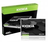 Kioxia Exceria 480gb 2.5 Ssd 555 540mb S (Bk Ltc10z480gg8)
