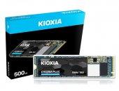 Kioxia Exceria Plus 500gb Nvme M.2 Ssd 3400 2500 Mb S (Bk Lrd10z500gg8)