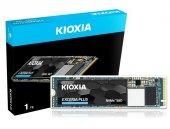 Kioxia Exceria Plus 1tb Nvme M.2 Ssd 3400 3200 Mb S (Bk Lrd10z001tg8)