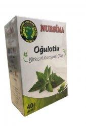 Oğulotlu Bitkisel Karışımlı Çay 40 Adet