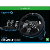 Logitech G920 Pc Ve Xbox Driving Force Racing...