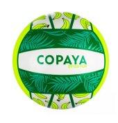 Copaya Bv100 Fun Neon & Yeşil Plaj Kumsal Havuz Voleybol Topu