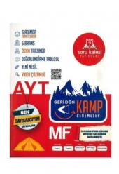 Ayt Kamp Denemeleri Sayısal Soru Kalesi Yayınları