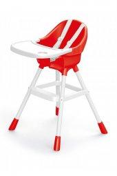 Dolu Mama Sandalyesi Kırmızı 6+ Ay